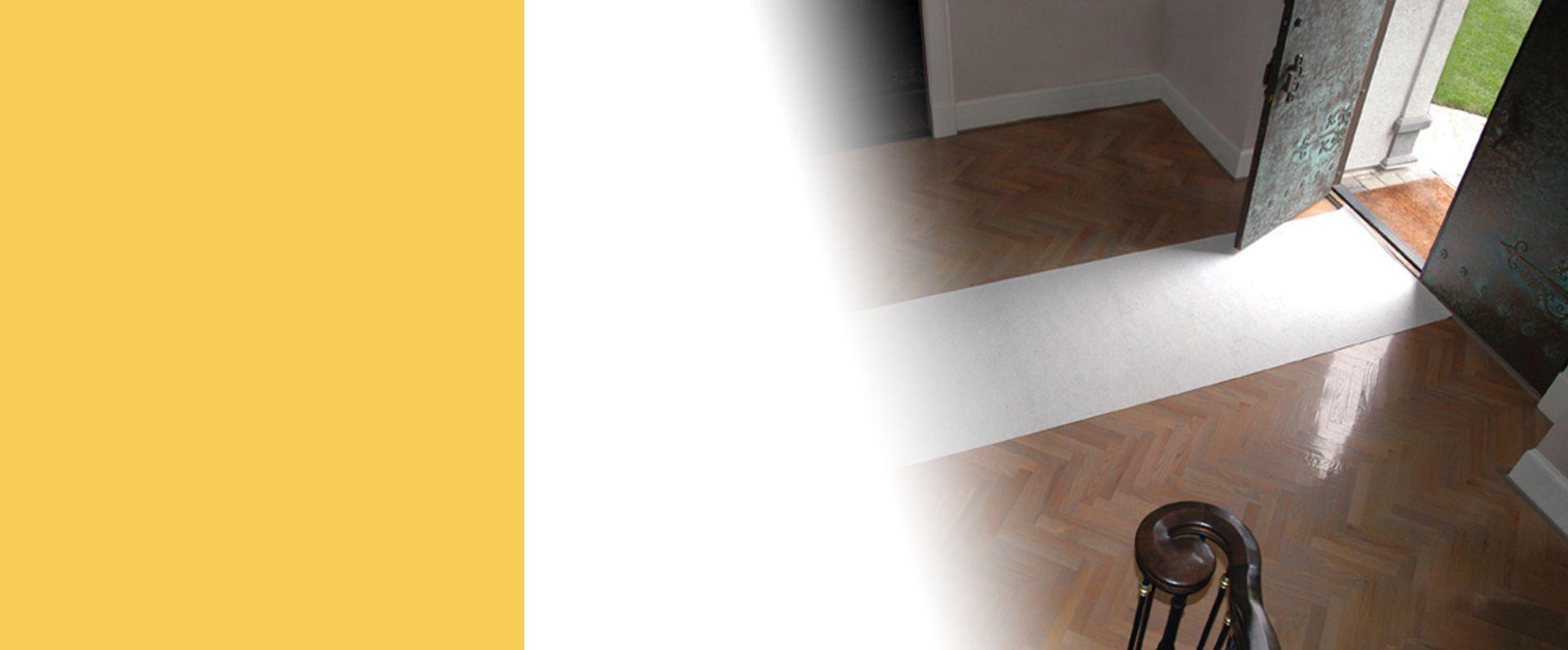 SurfacePro floor protection